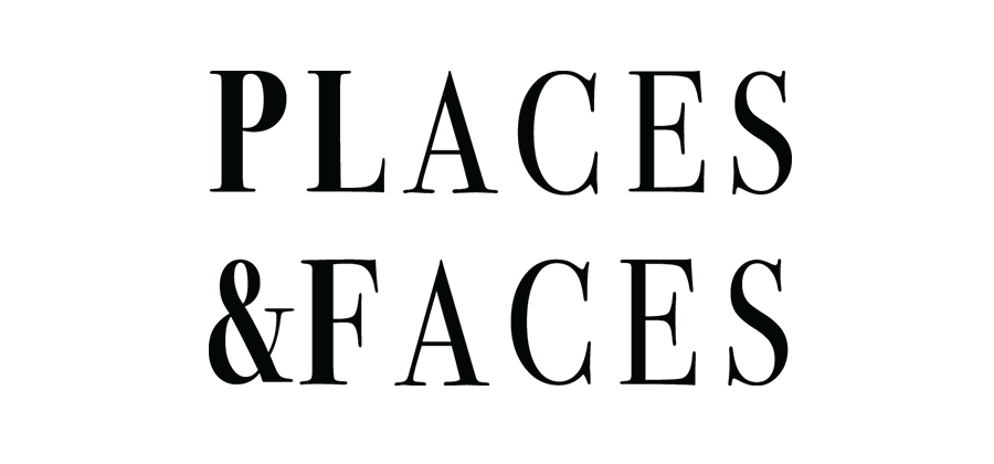 Places & Faces
